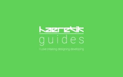 haeretik.com im neuen Gewand