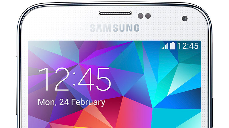 Samsung Galaxy S5 Edge