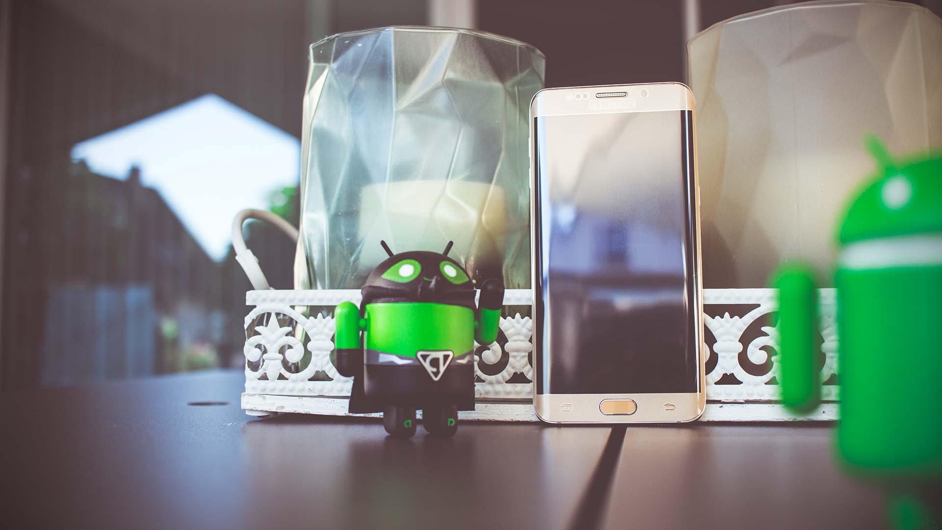 Samsung Galaxy S7 (Edge) Anleitungen